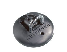 Kryptonite Stronghold Ground Anchor Lock